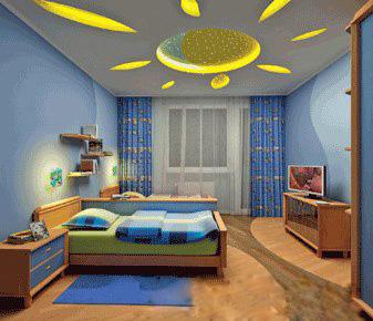 особенности монтажа натяжных конструкций для потолка